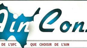 AIN CONSO n° 44