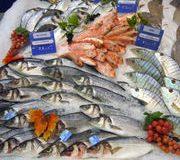 86% des poissons vendus en grande surface proviennent de pêche non durable.