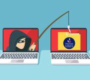 Alerte SMS Phishing / Téléphone