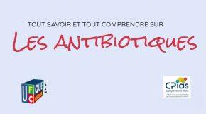 Du bon usage des antibiotiques !