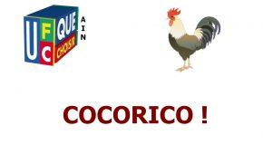 Cocorico !
