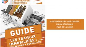 Guide des travaux immobiliers (construction, rénovation)